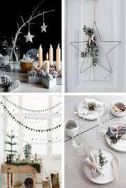 90 Skandinavische Weihnachtsdeko Ideen Für Ein Ultimatives