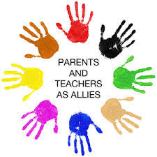 Image result for parents and teachers helping students