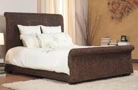 Lovely Rattan Furniture Indoor | Bedroom Wicker Furniture | Wicker Bedroom  Furniture