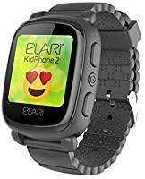<b>Elari KidPhone 2</b> KIDS' Smartwatch WATCH-PHONE WITH GPS ...