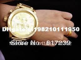 discount men s big faced watches 2016 men s big faced gold 2016 men s big faced watches newems shipping fashion brand luxury men s big face watch model