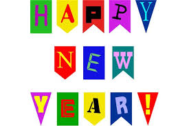 Image result for happy new year clip art