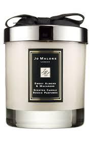 <b>Jo Malone</b>™ Just Like Sunday - <b>Sweet Almond</b> & Macaroon Candle ...