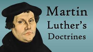 martin luther research paper mrs samuelson s swamp frogs martin  martin luther the reformation sad six word stories college thesis ideas