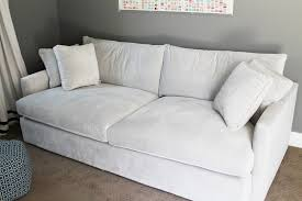 most comfortable couches. Oversized Deep Couch Pottery Barn Pit Sectional Most Comfortable Couches Ever Plunge Sofa Extra Large