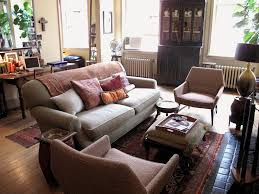 Pottery Barn Living Room Decorating Polyester Wrapped Flame Retardant Free Cushions Pottery Barn