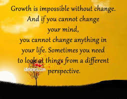 Quotes About Change Growth 40 Quotes Enchanting Quotes About Change And Growth