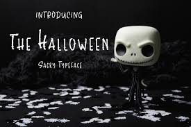 1001 free fonts the free site urban fonts host search free fonts download. The Halloween Font By Iblfz Creative Fabrica
