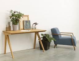 pacific reclaimed walnut desk
