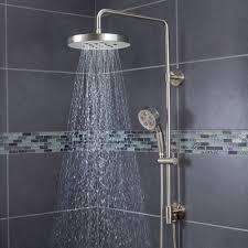 Design Rainfall Shower Head The Advantage Rainfall Shower Head