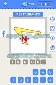 restaurant logos quiz answers level 17. Beautiful Level Level 19 Restaurants Lv1 Icon 17 Answer And Restaurant Logos Quiz Answers
