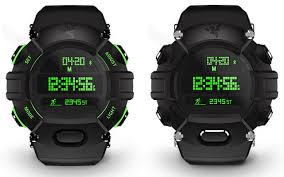 Razer Nabu Size Chart The Razer Nabu Watch Looks Like A G Shock G Central G