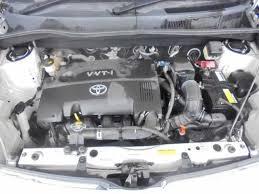 Used]shienta DBA-NCP81G 1NZFE engine Ay ☆NO180115 - BE FORWARD Auto ...