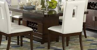 the homelegance elmhurst dining table with wine storage 1410 92 about dining table with wine storage prepare