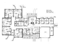 Small Picture The Brady Bunch house map floorplans upstairs Go Here for