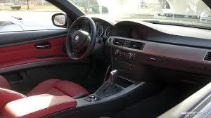 BMW 3 Series 2007 bmw 335i interior : Bmw 335I Red Interior - Home Decor 2018