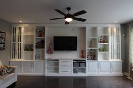 Small Picture Decorating the Entertainment Corner with Built in Wall Units