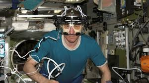 ways the international space station is benefiting earth nasa improving eye surgery space hardware