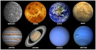 on a planet to learn more interesting facts