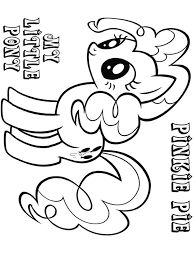 Small Picture Pinkie Pie coloring pages Free Printable Pinkie Pie coloring pages