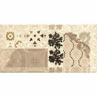 «<b>Декор Absolute</b> Keramika Monocolor <b>Decor</b> Flores Blanco 10x20 ...