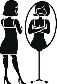 mirror clipart black and white. pin mirror clipart miror #15 black and white