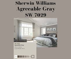 agreeable gray sw 7029 is it truly