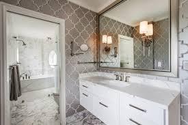 transitional bathroom designs. Transitional Bathroom Design With White Spa Bath Wall Sconces Designs E
