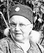 """Gisela """"Oma"""" Hawthorne"""
