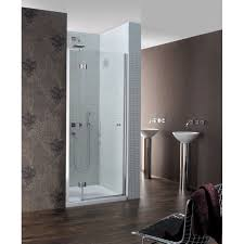 semi frameless shower doors. Design Semi-Frameless Hinged Shower Door Designer Bathroom Semi Frameless Doors