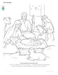 Jesus Being Baptized Coloring Page Entucorg