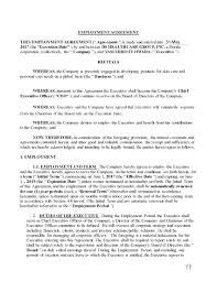 Employment Agreements Dskxfujiwara24jpg 11
