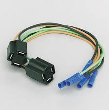 painless performance headlight plug wiring harnesses 80300 free 1972 Chevy Ignition Wiring Diagram painless performance headlight plug wiring harnesses 80300 free shipping on orders over $99 at summit racing