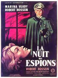 Double Agents (1959) La nuit des espions
