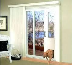 home depot door with dog door swingeing home depot sliding glass door dog door for sliding