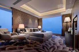 modern master bedroom designs. Brown Modern Master Bedroom With Fascinating Interior Decor Designs O