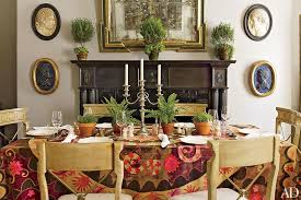 20 table setting ideas tablescape inspiration photos architectural digest