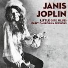 Little Girl Blue: Early California Sessions