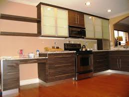 Two Tone Kitchen Cabinet Two Tone Kitchen Cabinets Color All Home Ideas Amazing Two
