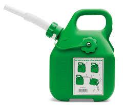 Канистра для бензина - Пластиковые <b>канистры для топлива</b> ...