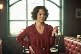 Peaky Blinders star Helen McCrory confirms Polly's special powers