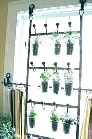 hanging window shelves plant architectures beautiful shelf diy
