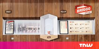 Ssp america is a division of ssp group, which operates roughly 2,600 restaurants, bars, cafés and marches in across 500 locations representing more than 500 of its own and. Briggo S Robot Powered Coffee Haus Lets You Order And Track A Hot Cup Of Joe With Your Smartphone