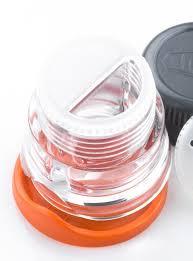 gsi outdoors ultralight salt and pepper shaker outdoor ideas