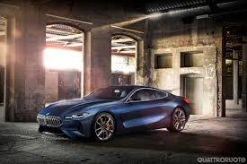 BMW Serie 8 - A volte ritornano. E meno male - Quattroruote.it
