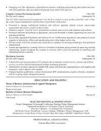 Procurement Resume 8 2 - Techtrontechnologies.com