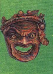 Рождение античного театра Театральная карта земли Античный