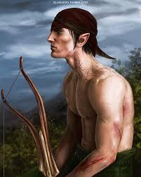 Iorveth The Witcher 2 Assassin Of Kings Harmless Minor