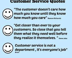Definition Of Good Customer Services Good Customer Service Quotes Best Of The Definition Of Customer