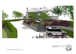 Small Picture greencube garden and landscape design UK Garden Landscaping